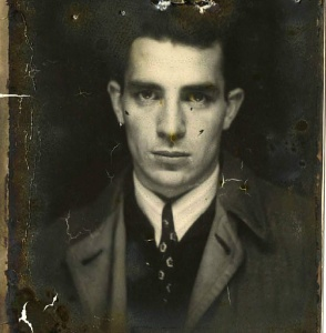 Jack Kerouac - 1944